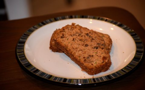 zuchinni-bread